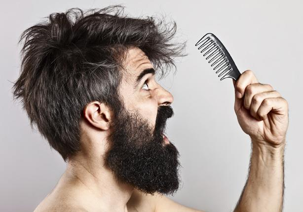 بالصور علاج تساقط الشعر للرجال , علاج للصلع المبكر و التساقط للرجال مهم 1189 2