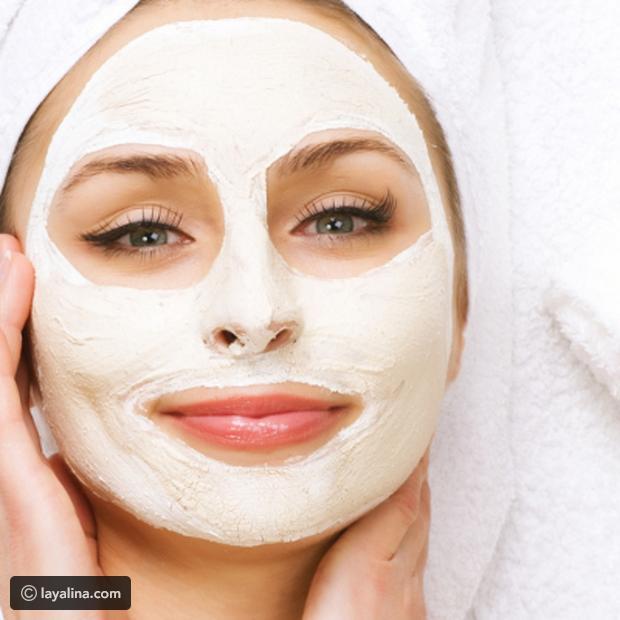 بالصور ماسكات للوجه للتبيض , افضل الخلطات لتبيض الوجه و الحصول علي وجه مشرق و رائع 1190 2