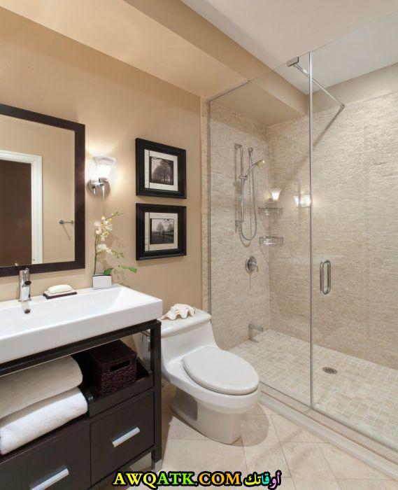بالصور حمامات فنادق , صور لحمامات في الفنادق الشهيرة 143 8