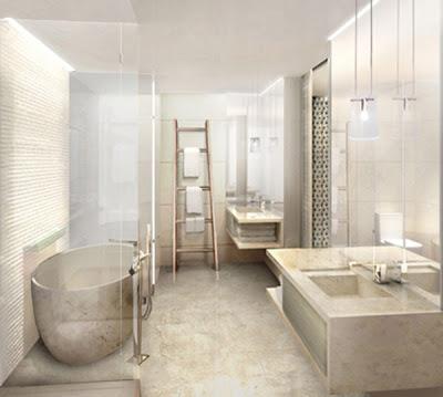 بالصور حمامات فنادق , صور لحمامات في الفنادق الشهيرة 143