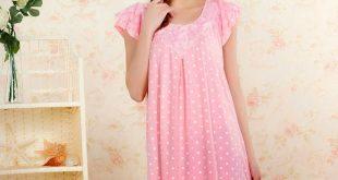 صورة ملابس نوم نسائية , ملابس مريحه للنوم 1490 9 310x165