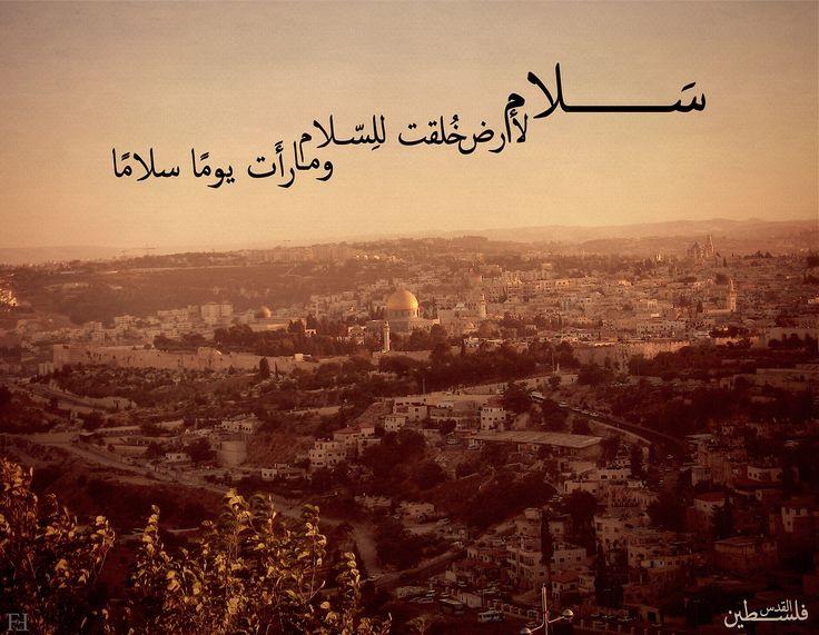 بالصور شعر عن فلسطين , اجمل الاشعار عن فلسطين 1581 5