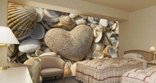 صوره اشكال ورق جدران , اشيك ورق جدران لتجميل غرفتك