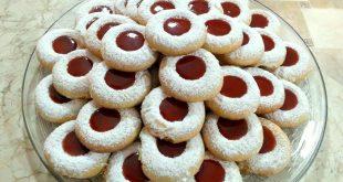 بالصور حلويات جزائرية بالصور سهلة التحضير , اشهى الحلويات اللذيذة التي من السهل تحضيرها في الجزائر 206 2 310x165