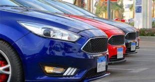 صوره سيارات فورد , تعرف على انواع واشكال سيارات فورد الجذابة