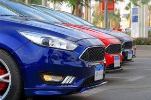 صورة سيارات فورد , تعرف على انواع واشكال سيارات فورد الجذابة