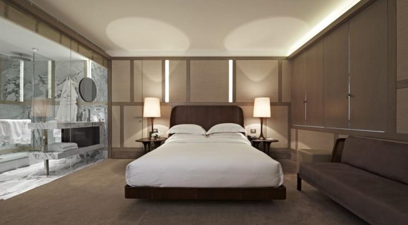 صورة تصاميم غرف نوم , اجمل تصميمات غرف النوم مودرن