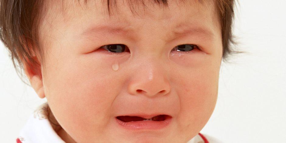بالصور بكاء طفل , اصعب الاصوات هو بكاء الاطفال 2687 10