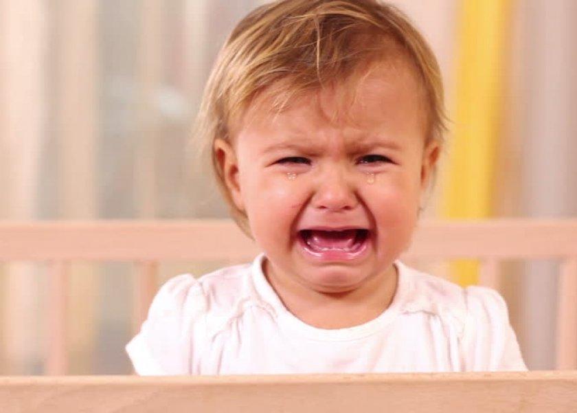 بالصور بكاء طفل , اصعب الاصوات هو بكاء الاطفال 2687 11