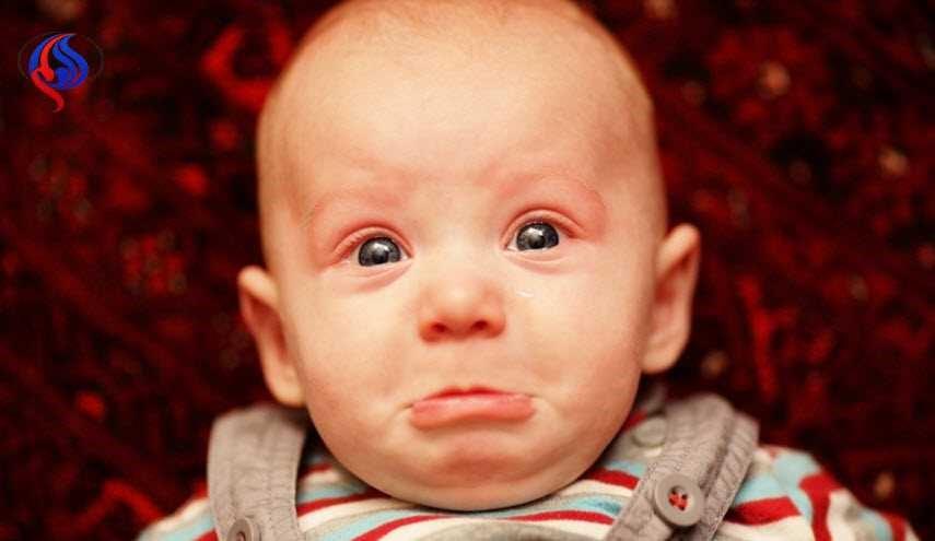 بالصور بكاء طفل , اصعب الاصوات هو بكاء الاطفال 2687 4