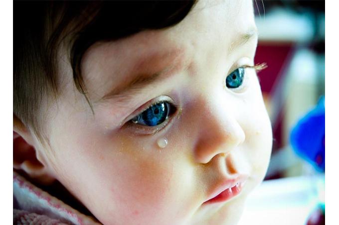 بالصور بكاء طفل , اصعب الاصوات هو بكاء الاطفال 2687 6