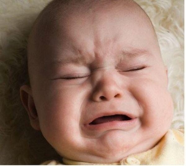 بالصور بكاء طفل , اصعب الاصوات هو بكاء الاطفال 2687 9