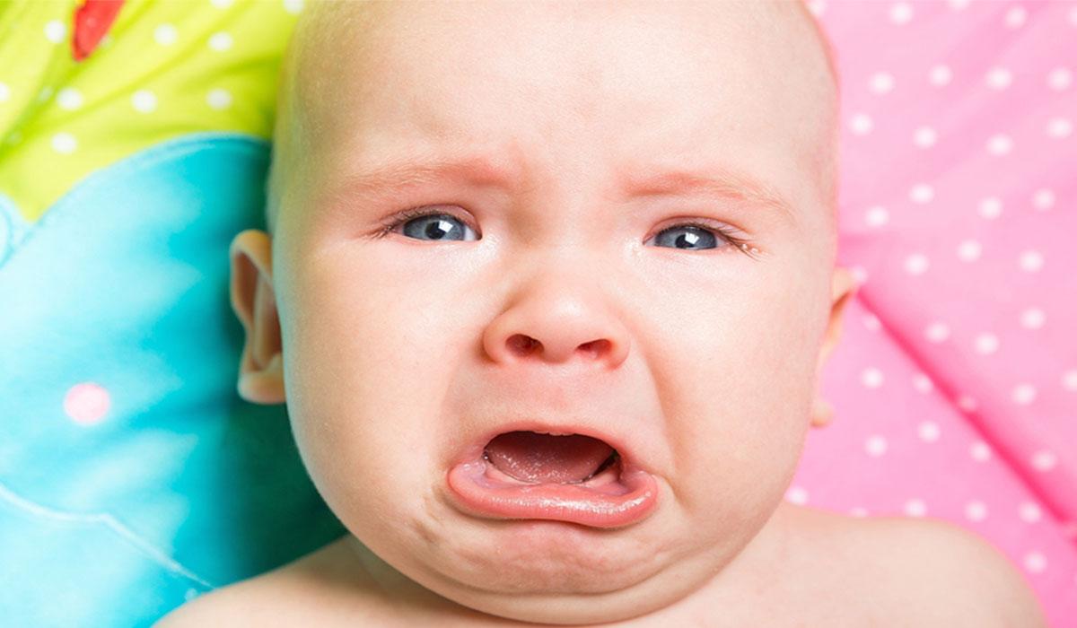 بالصور بكاء طفل , اصعب الاصوات هو بكاء الاطفال 2687