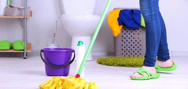 بالصور تنظيف المنزل , لبندا سوياااا كيف ننظف منازلنا بكل سهوله 2931 2