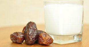 صوره رجيم التمر والحليب , رجيم لانقاص الوزن 4 كيلو في اسبوع التمر والحليب