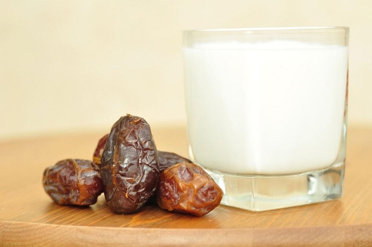 صور رجيم التمر والحليب , رجيم لانقاص الوزن 4 كيلو في اسبوع التمر والحليب