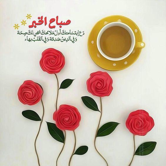 بالصور صباح جميل , اجمل صباح للاحبه صباح الورد 3351 1