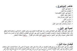 صور تعبير عن مصر , اجمل ما قيل عن مصر