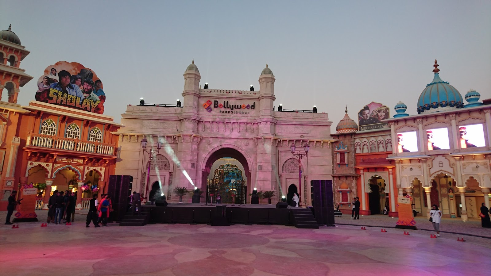 صوره اماكن سياحية في دبي للعائلات , افضل الاماكن السياحيه في دبي للعوائل