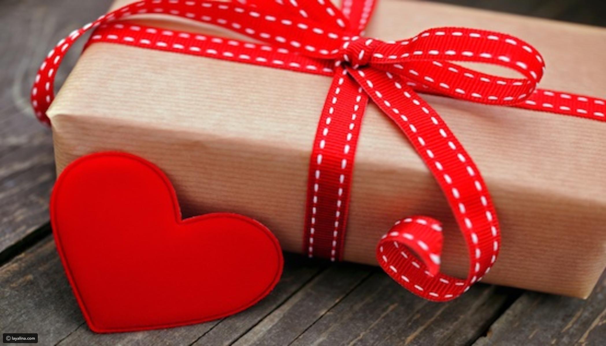 صورة صور هدايا عيد الحب , اجمل هدايا لعيد الحب 3528 2