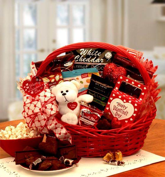 صورة صور هدايا عيد الحب , اجمل هدايا لعيد الحب 3528 4
