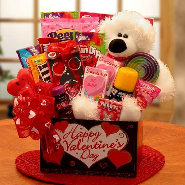 صوره صور هدايا عيد الحب , اجمل هدايا لعيد الحب