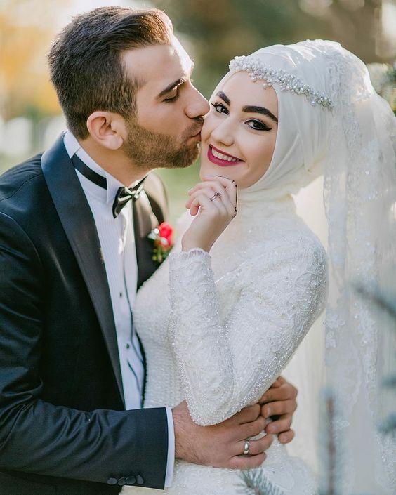 صوره اجمل لقطات الصور للعرسان , اجمل صور للعرسان