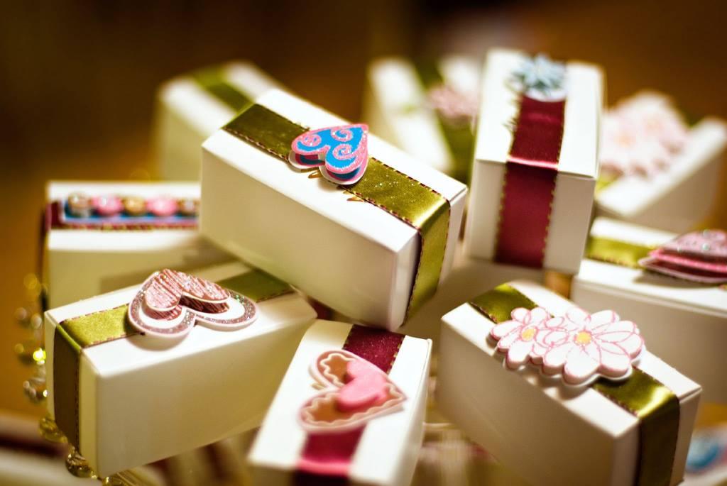 صورة صور هدايا عيد ميلاد , صور اجمل هدايا لعيد الميلاد يمكنك عملها ايضا