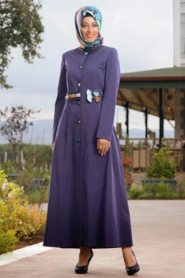بالصور ملابس شتوية للمحجبات تركية , ملابس محجبات شتوي روعة 3558 1
