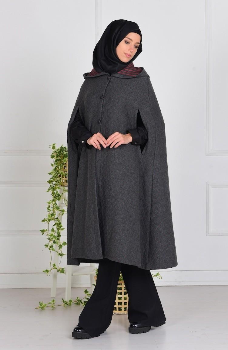 بالصور ملابس شتوية للمحجبات تركية , ملابس محجبات شتوي روعة 3558 5