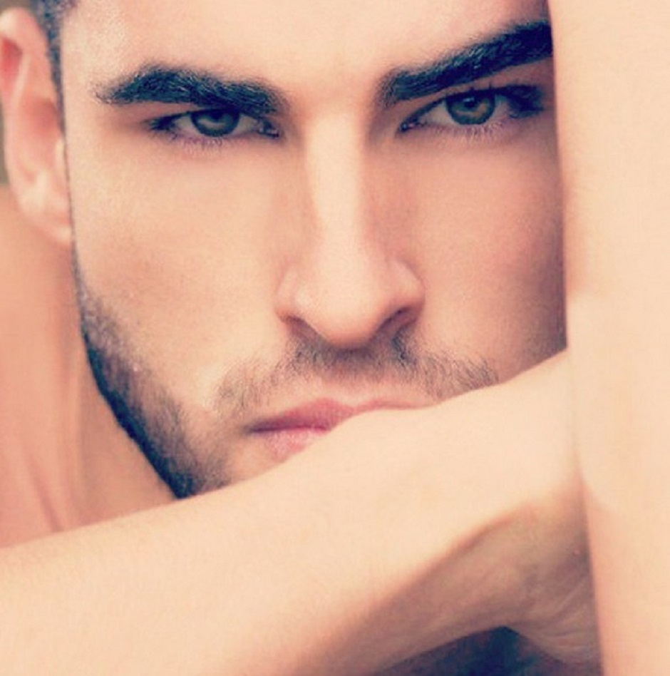 بالصور اجمل عيون رجال , عيون رجال سبحان الخالق 3574 1