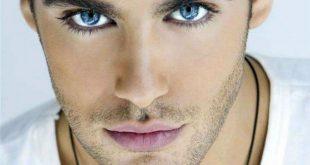 صوره اجمل عيون رجال , عيون رجال سبحان الخالق