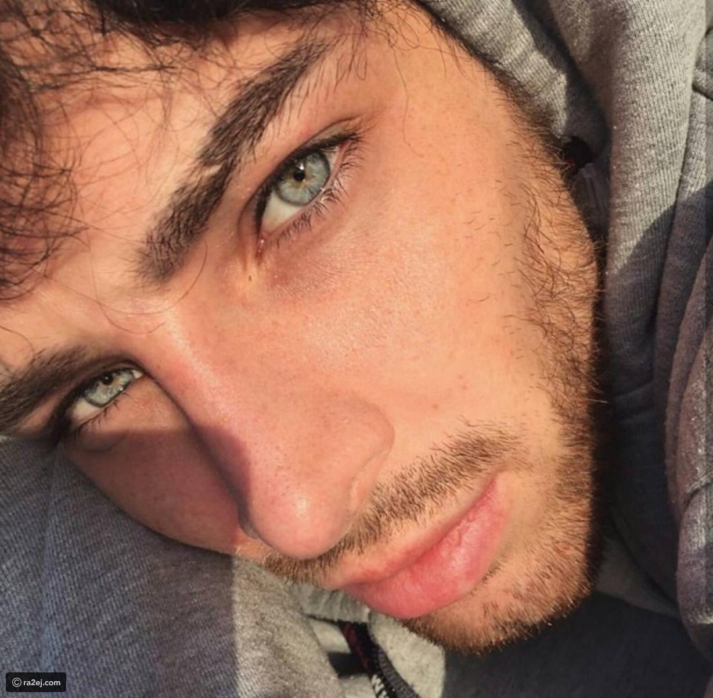 بالصور اجمل عيون رجال , عيون رجال سبحان الخالق 3574 2