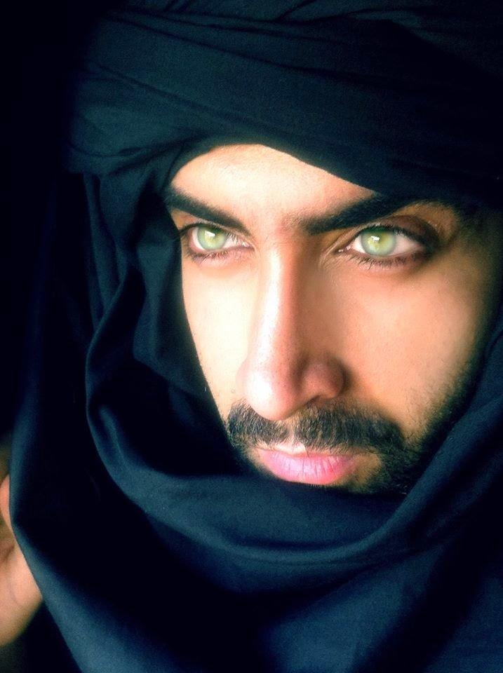 بالصور اجمل عيون رجال , عيون رجال سبحان الخالق 3574 3