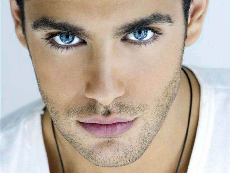 بالصور اجمل عيون رجال , عيون رجال سبحان الخالق 3574