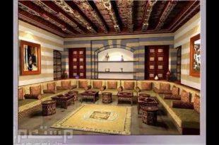 صور ديكور مغربي , اجمل الديكورات المغربية الراقية