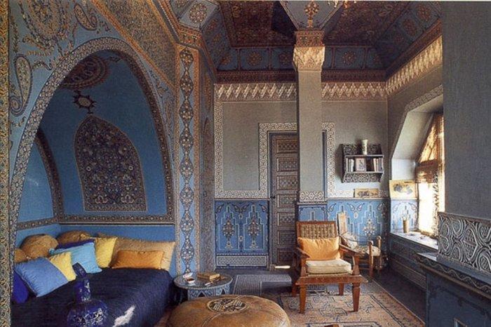 بالصور ديكور مغربي , اجمل الديكورات المغربية الراقية 3586 3