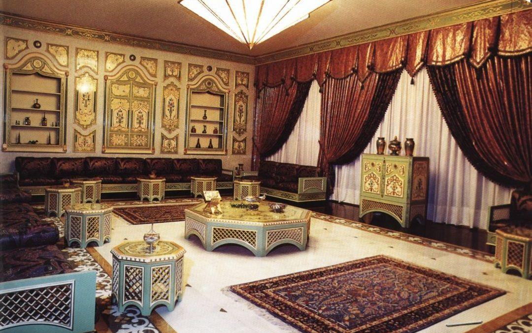 بالصور ديكور مغربي , اجمل الديكورات المغربية الراقية 3586 5