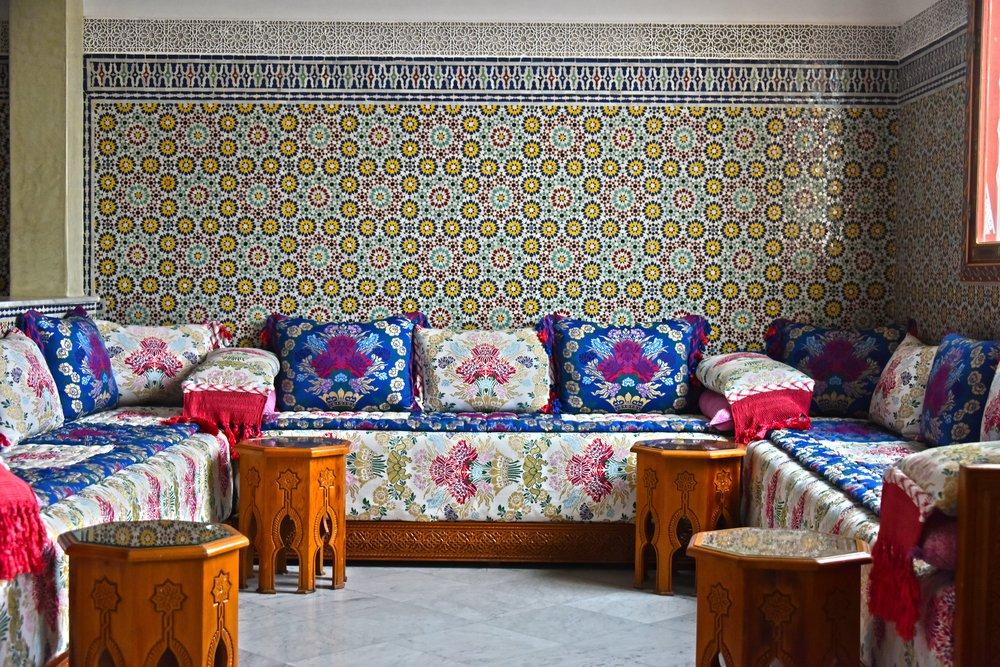 بالصور ديكور مغربي , اجمل الديكورات المغربية الراقية 3586 6