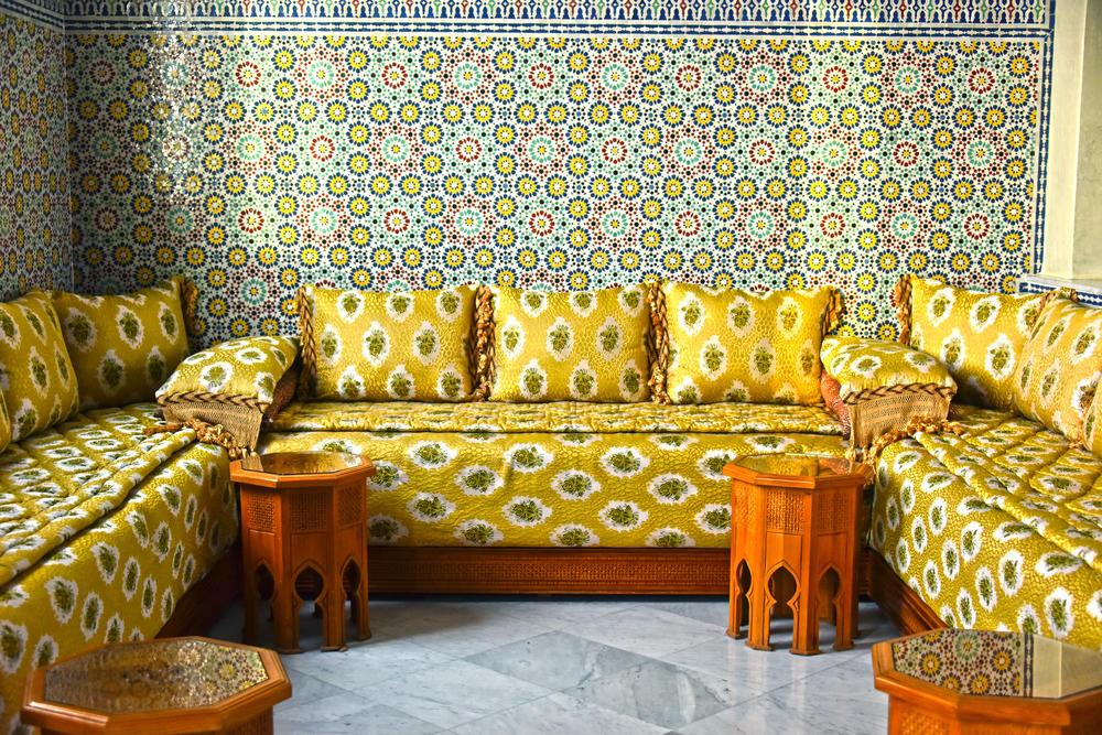 بالصور ديكور مغربي , اجمل الديكورات المغربية الراقية 3586 9