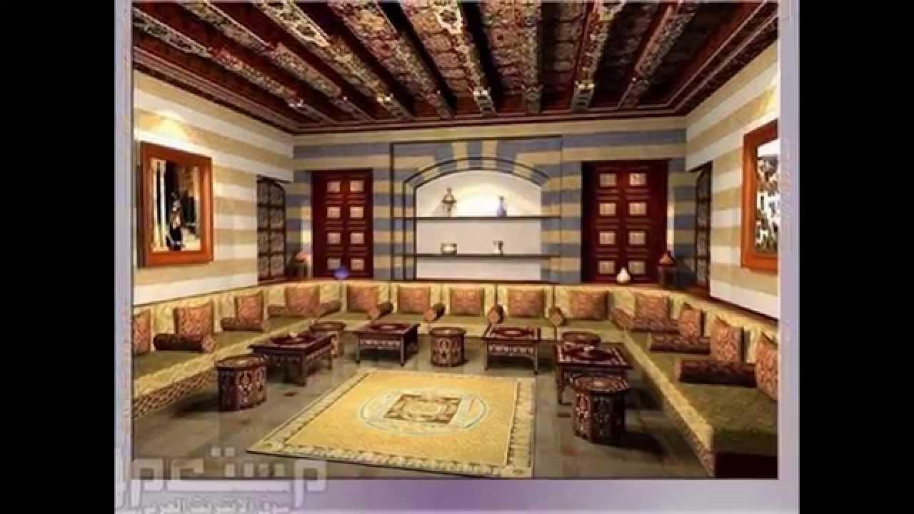 بالصور ديكور مغربي , اجمل الديكورات المغربية الراقية 3586