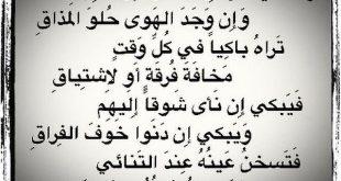 صور قصائد غزل فاحش , اجمل قصائد الغزل