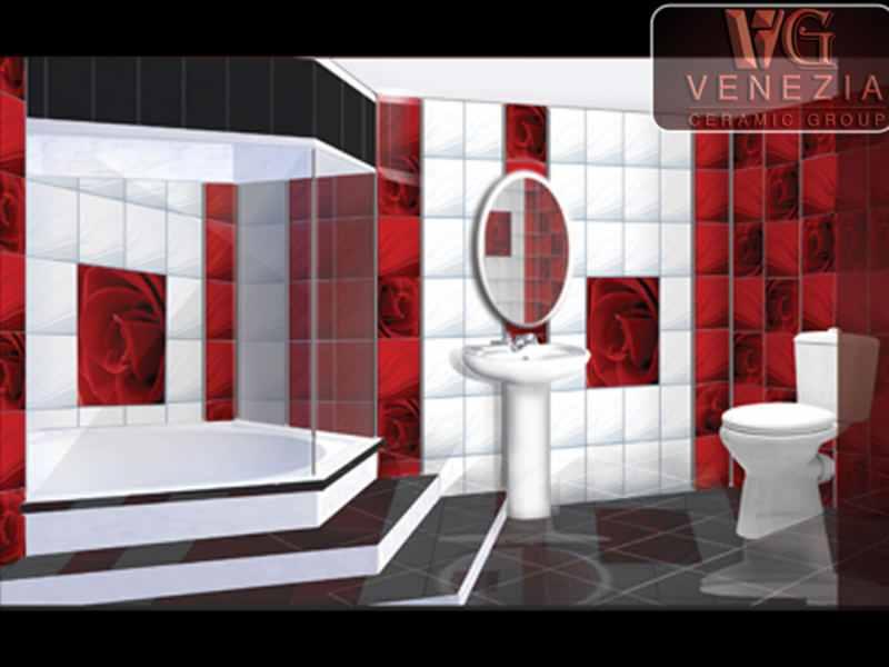 بالصور سيراميك حمامات ومطابخ , اجمل حمامات ومطابخ حديثه 3658 7