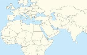 بالصور خريطة العالم صماء , خرائط العالم علي مر العصور والاختلافات فيها 3707 4