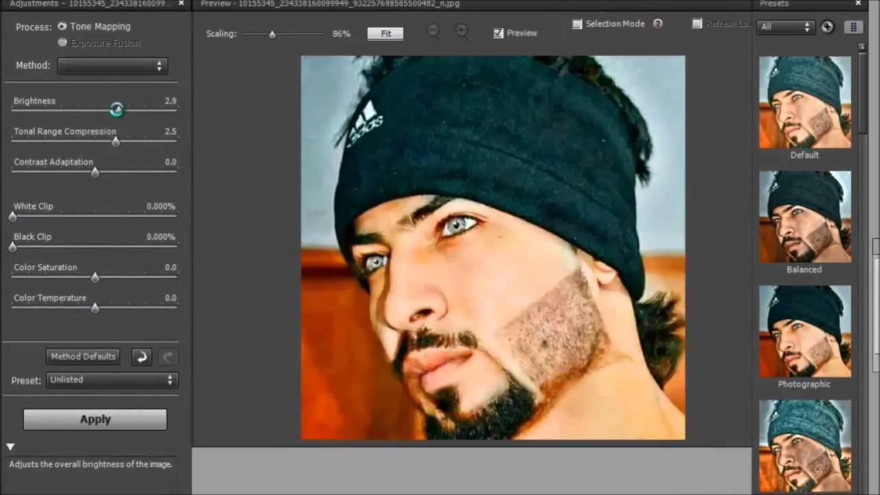 صور تجميل الصور , طرق وبرامج تجميل الصور
