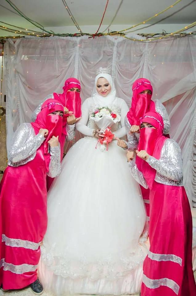 بالصور افراح اسلامية , اجمل افراح اسلامية حول العالم 387 1