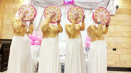 بالصور افراح اسلامية , اجمل افراح اسلامية حول العالم 387 4