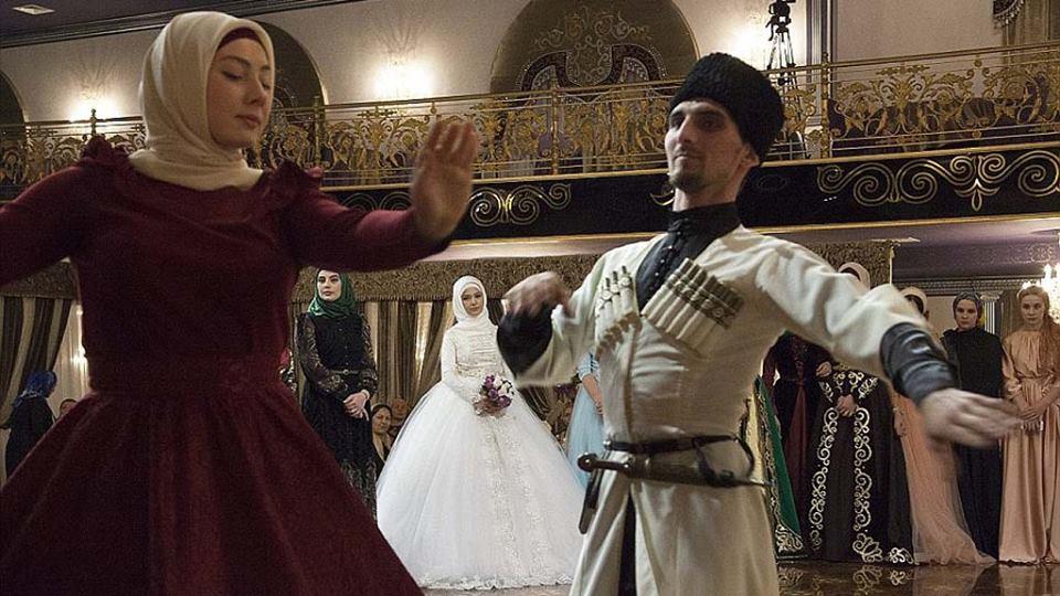 بالصور افراح اسلامية , اجمل افراح اسلامية حول العالم 387 6