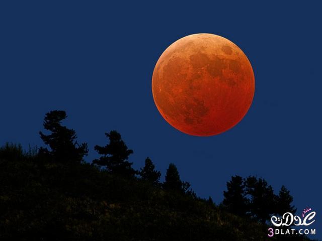 بالصور اجمل صور للقمر , احلى واجمل وارق صور لوجه القمر 403 1