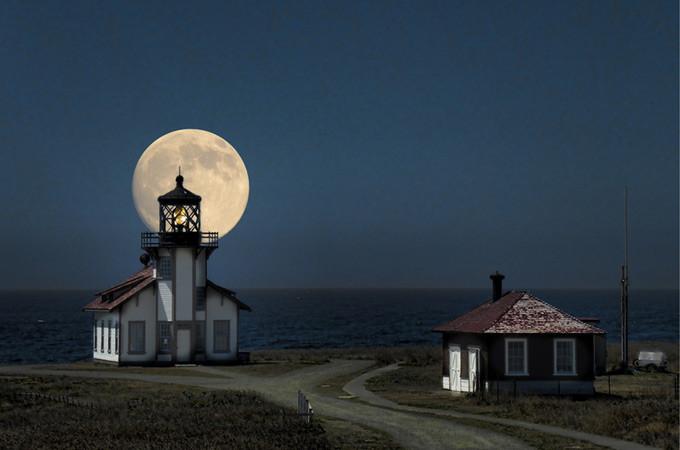 بالصور اجمل صور للقمر , احلى واجمل وارق صور لوجه القمر 403 12